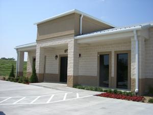 Local Cremation's crematory.