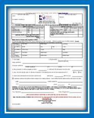 Ordering death certificates can be done online or by mail.