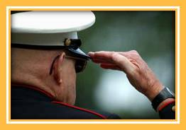 Veteran memorial package at Local Cremation and Funerals