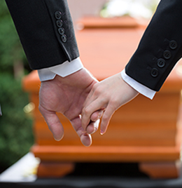 Caskets can be expensive. But there are other quality options that will help you stay in budget.